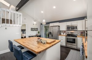 Kitchen - Real Estate Photography in Montrose CO