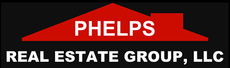 Phelps Real Estate Group Logo
