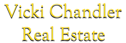 Vicki Chandler Real Estate Logo